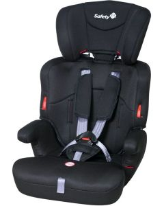 Autositz Safety 1st Ever Safe Full Black 1/2/3