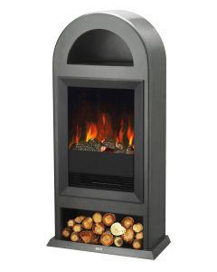 Elektrisches Feuer WoodLand 2000 Eurom 363371