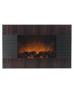 Elektrisches Feuer Harstad Eurom 363425