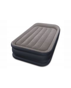 Intex Deluxe Pillow Rest Raised Twin eine Person