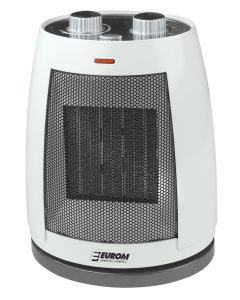 Safe-T-Heater Keramisch Eurom 1500W