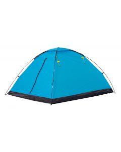 Campingzelt Pure Garden & Living Dome | Kuppelzelt | 2 Personen