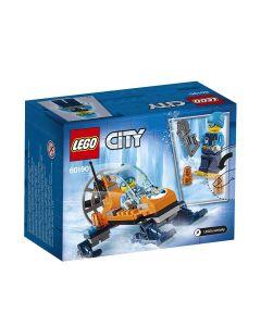 Lego Arktis-Eisgleiter