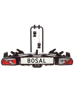Bosal Traveller 2 Plus Fahrradträger