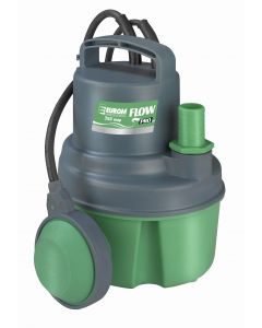 Eurom Tauchpumpe Flow Pro 350