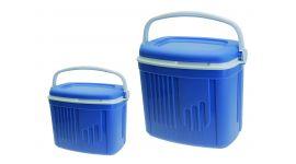 Kühlbox Set 8 und 32 Liter