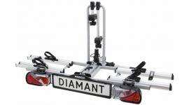 Pro-User Diamant Fahrradträger + Auffahrrampe