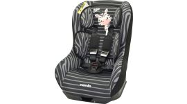 Autositz Nania Driver Zebra 0/1
