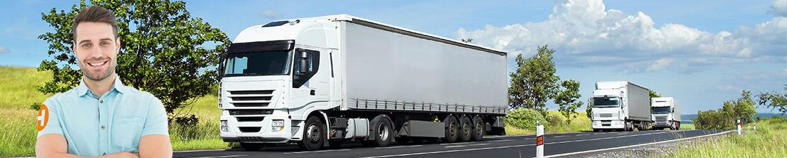 Vrachtwagenweek